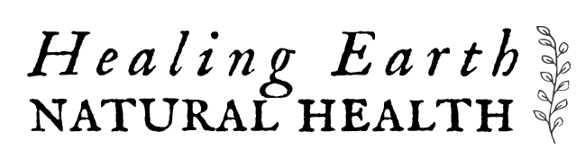 Healing Earth Natural Health