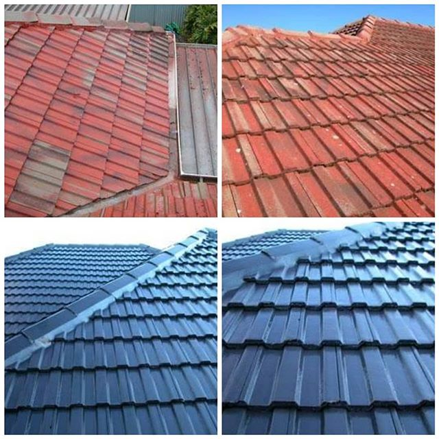 Whether it's tiled or corrugated, painting your roof is a great way to add value to your home!  We have everything you need to get the job done properly and safely! #colour #paint #diydecor #diy #diyhome #home #homeinspo #diyproject #homelove #decor #interiordesign #design #homestyling #adelaide #barossavalley #business #australia #goals #valspar #automotive