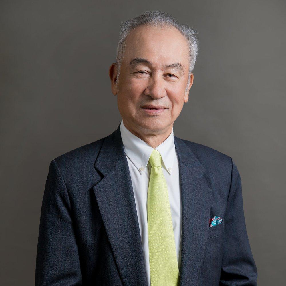 Rong-I Wu, Chairman