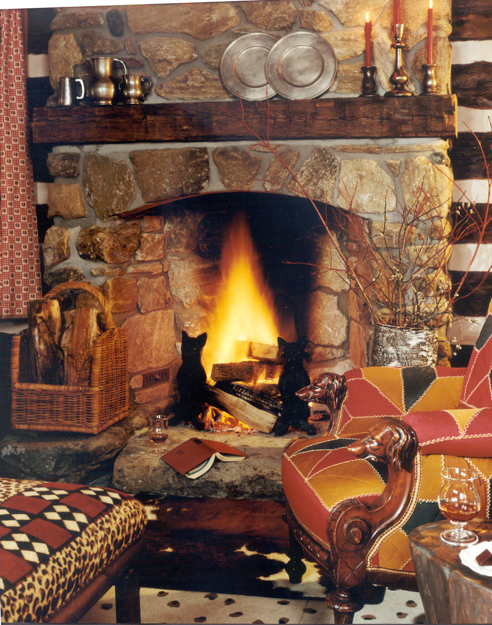 Log Cabin fireplace.jpg