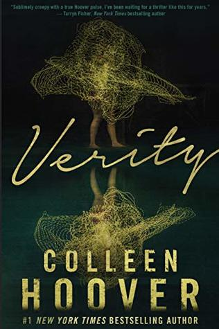 Verity (thriller 4/5) - Lowen Ashleigh is a struggling writer on the brink of financial ruin when she accepts the job offer of a lifetime. Jeremy Crawford, husband of bestselling author Verity Crawford, has hired Lowen to complete the remaining books in a successful series his injured wife is unable to finish.Lowen arrives at the Crawford home, ready to sort through years of Verity's notes and outlines, hoping to find enough material to get her started. What Lowen doesn't expect to uncover in the chaotic office is an unfinished autobiography Verity never intended for anyone to read. Page after page of bone-chilling admissions, including Verity's recollection of what really happened the day her daughter died.Lowen decides to keep the manuscript hidden from Jeremy, knowing its contents would devastate the already grieving father. But as Lowen's feelings for Jeremy begin to intensify, she recognizes all the ways she could benefit if he were to read his wife's words. After all, no matter how devoted Jeremy is to his injured wife, a truth this horrifying would make it impossible for him to continue to love her.WOW. WOOOOOOOOOOOW. This book is so f*cked up. I can't even explain it without giving something away, but just read it. You will be disturbed.Note: I would not recommend this book for those that are pregnant, trying to get pregnant, or mother's of small children.