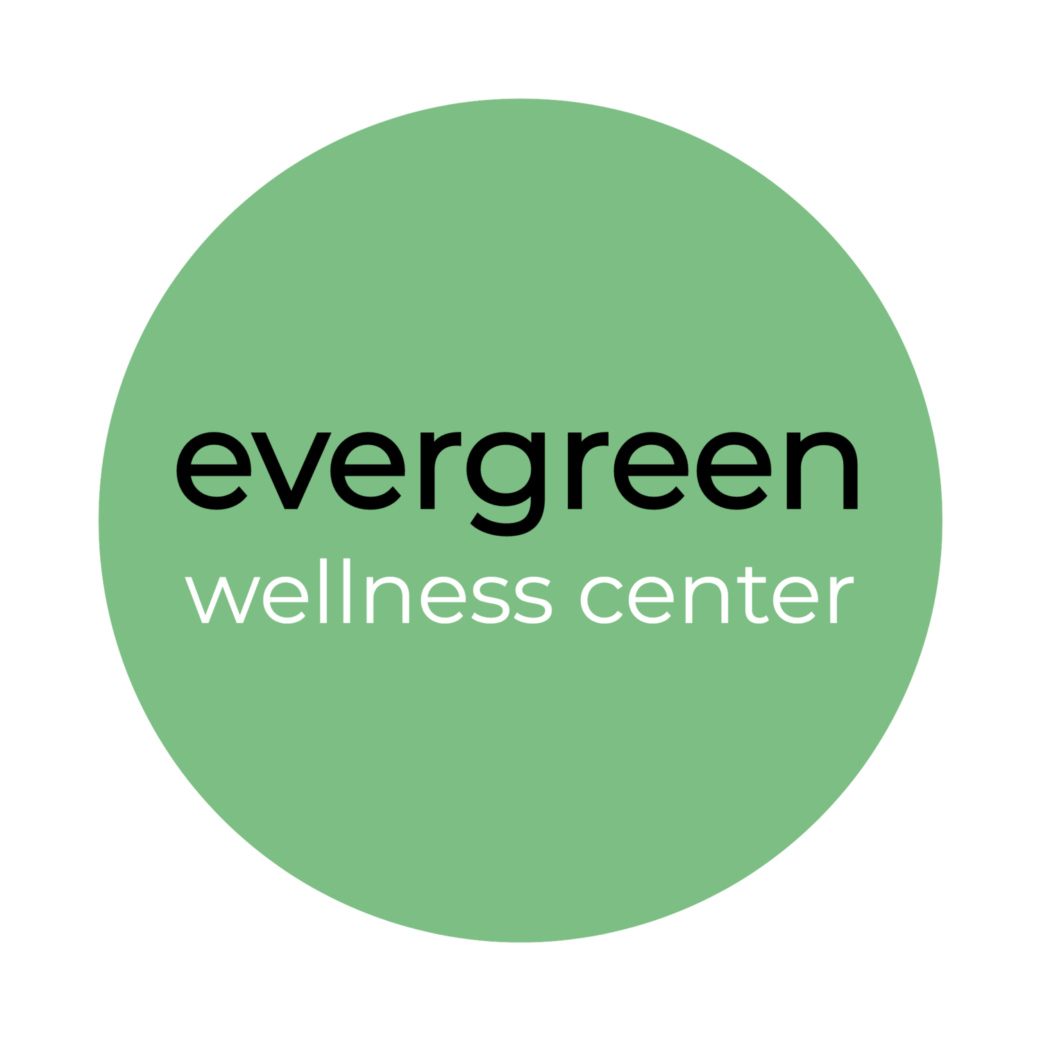 Evergreen Wellness Center