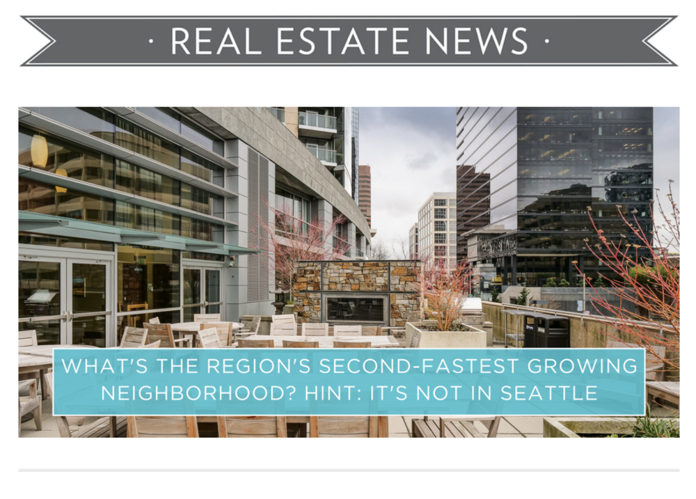 AveNews: Seattle Hits 20 Months as the Nations Hottest