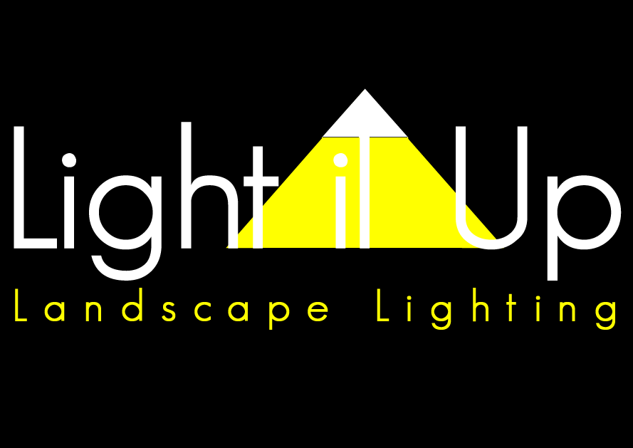 LIGHT IT UP LANDSCAPE LIGHTING