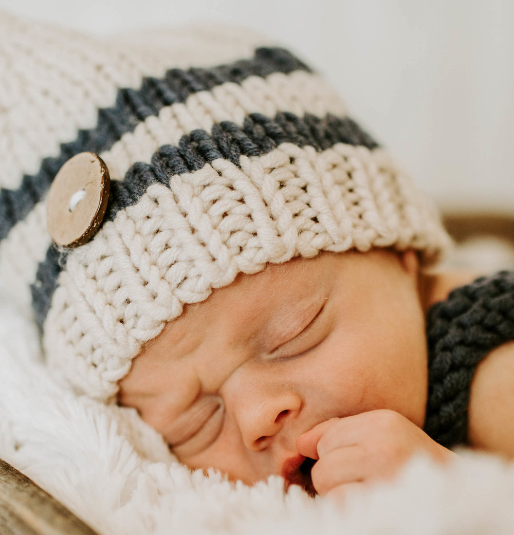 Copy of Grayson Newborn