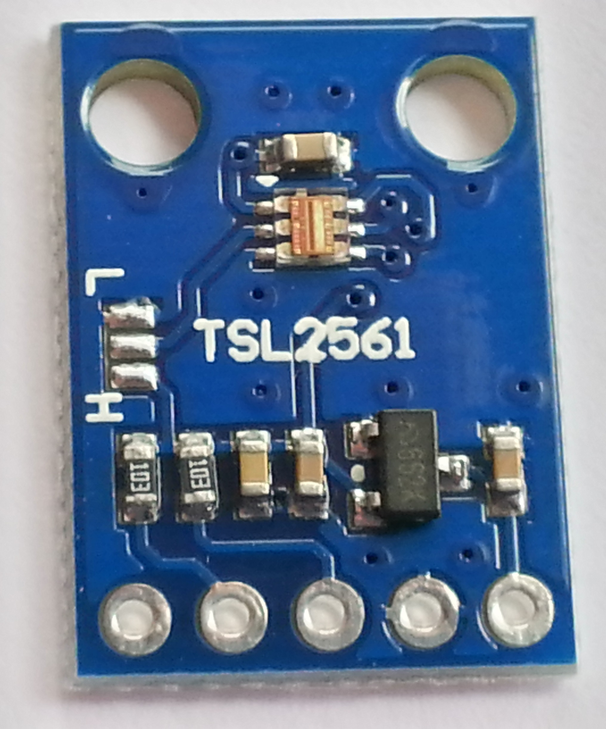 Ambient Light Sensor Module   Unsoldered