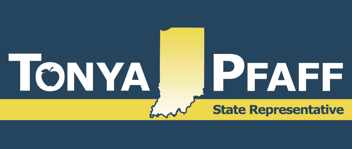 Tonya Pfaff for State Representative