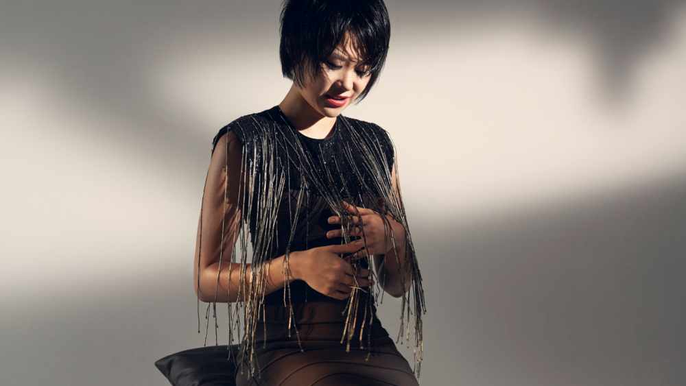 Yuja Wang \ Credit: Norbert-Kniat