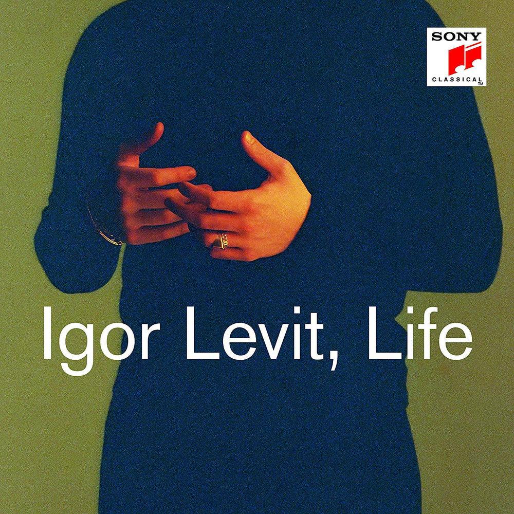 Life  by Igor Levit
