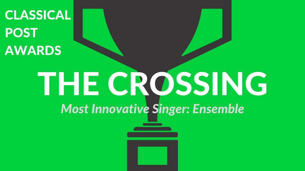 Classical Post Awards 2018 The Crossing
