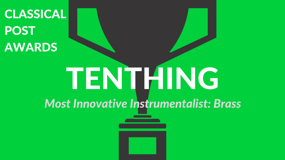 Classical Post Awards 2018 tenThing