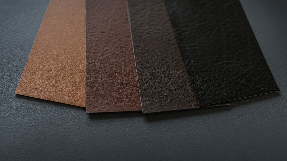 Tan | Mocha | French Roast | Black