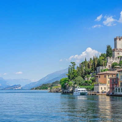 Italy Startup Camp - July 27 - August 11