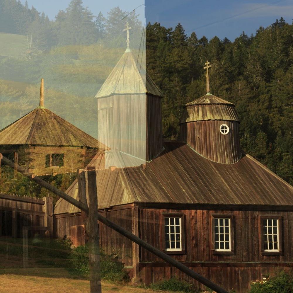 Fort RossHistoric Program - October 19 - 20