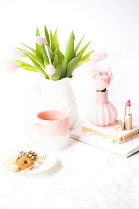 Pinterest - Cookies, PinkCup&Tulips, Lipstick.jpeg