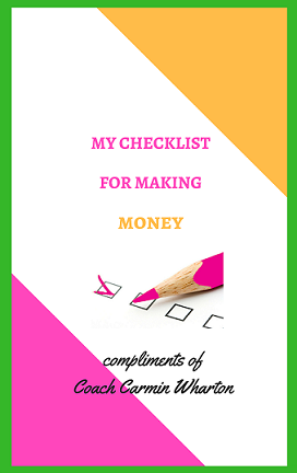 Reduced COVER ONLY - Checklist for Making Money.png