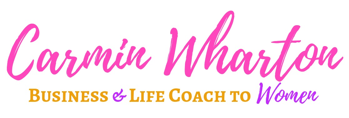 Business Coach & Life Coach to Women