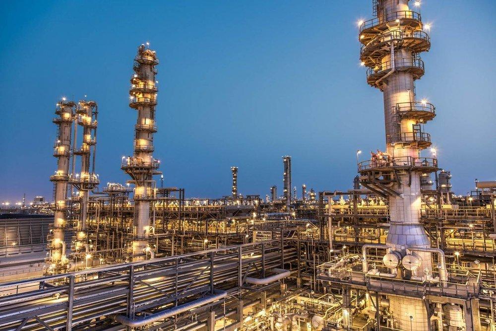 Sadara Chemical Company, Saudia Arabia