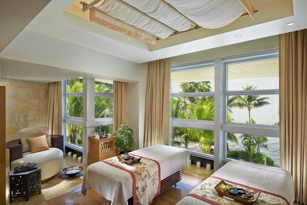 Couple's Suite at the Mandarin Oriental, Miami