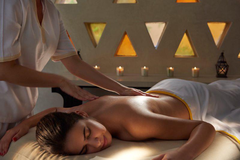 Marrakech Luxury Spa Treatment at the Mandarin Oriental, Miami