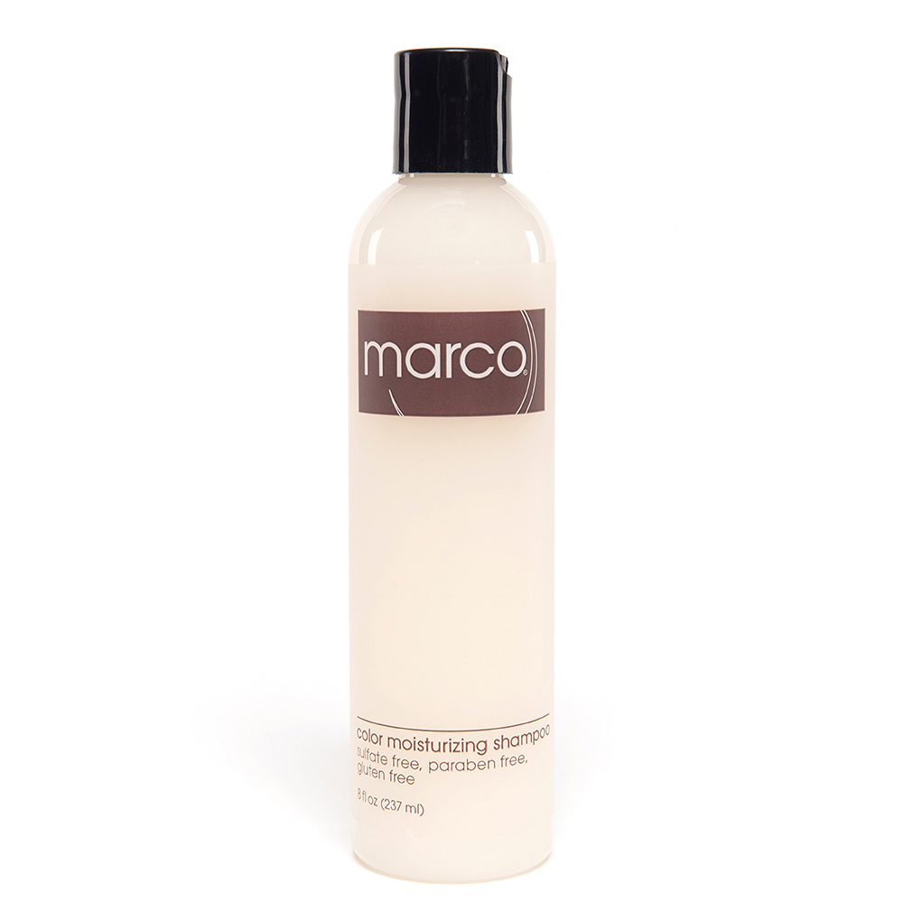 Marco Color Moisturizing Shampoo