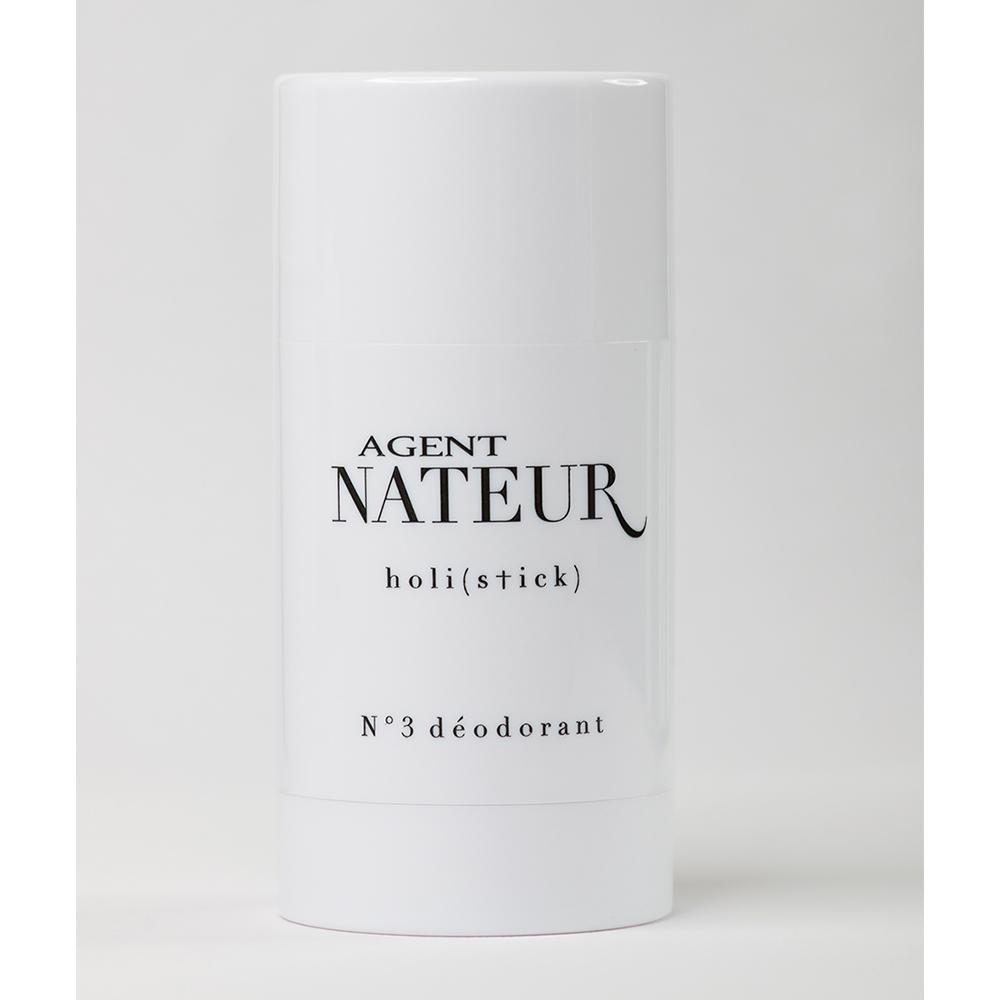 Holi(stick) N3 Deodorant, image courtesy of Agent Nateur