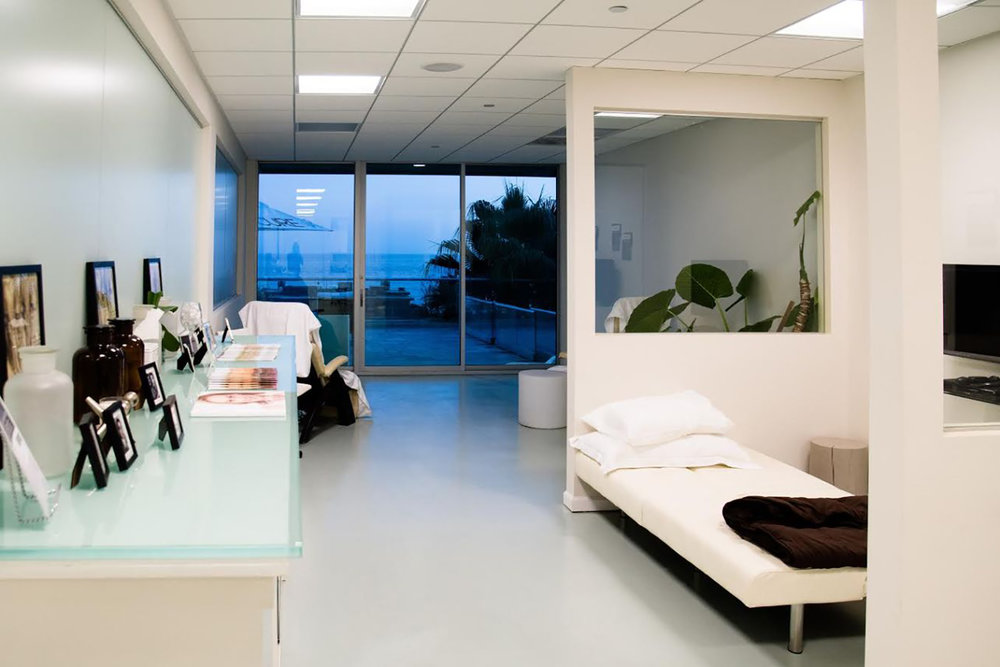 CURE specializes in med spa treatments, including Botox, Juvederm, I.V. Vitamin Therapy, and more.