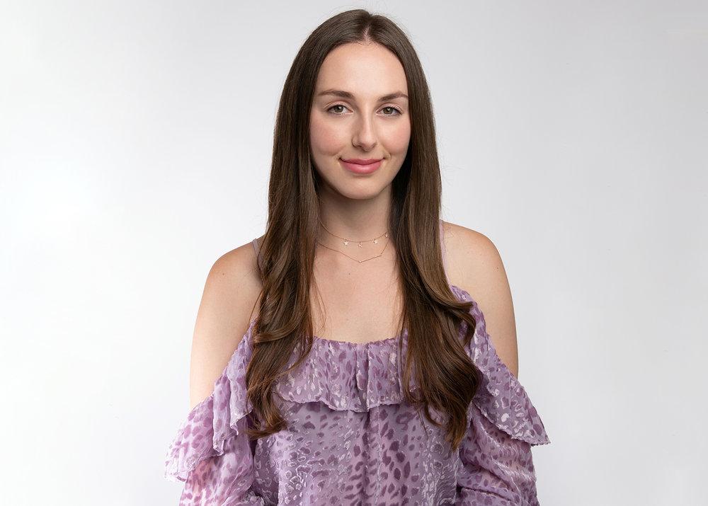 Queen V Founder Lauren Steinberg.