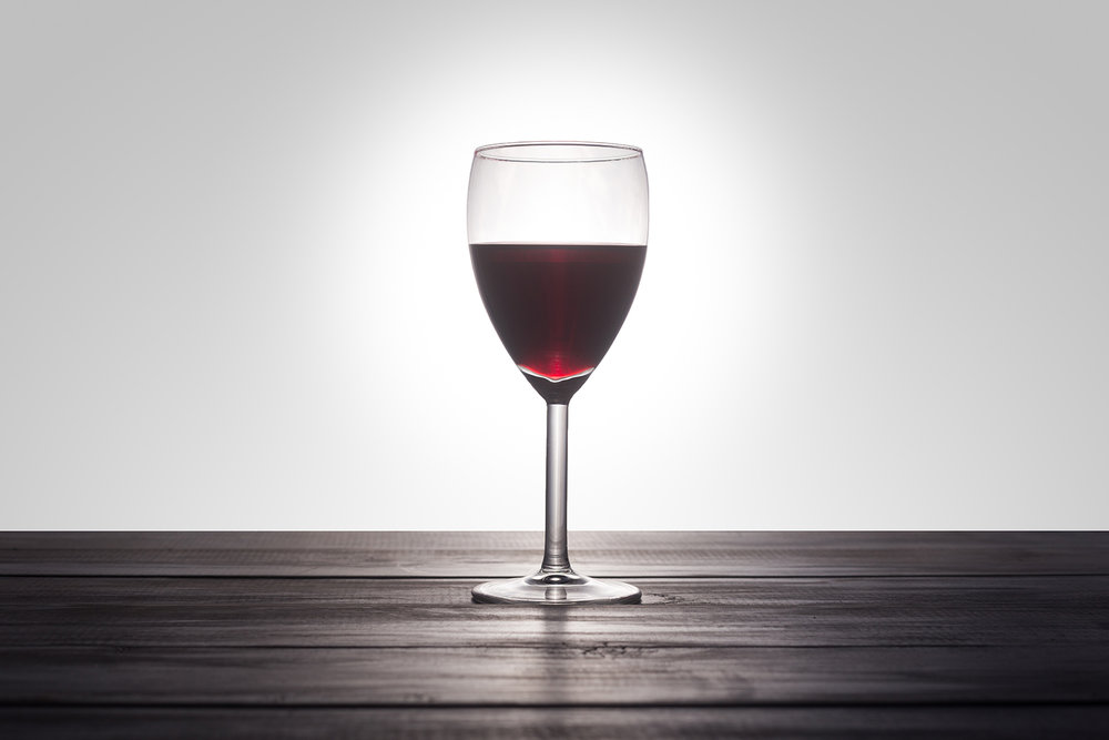 Red wine can still be enjoyed on the anti-cancer diet.