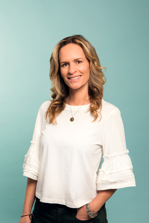 Kopari Co-founder Gigi Goldman.