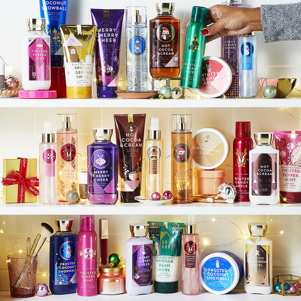 The beloved store is launching brand new fragrances across the body care and candle category.