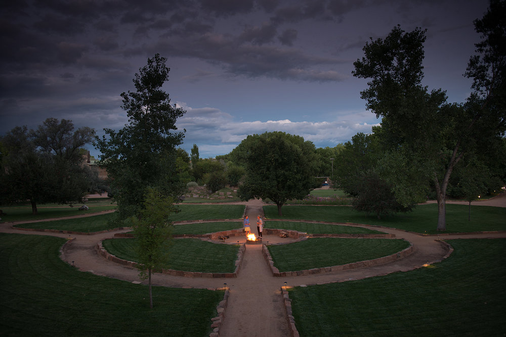 Sunrise Springs Spa Resort consists of 70 lush acres fed by natural springs to offer guests pure relaxation and rejuvenation.