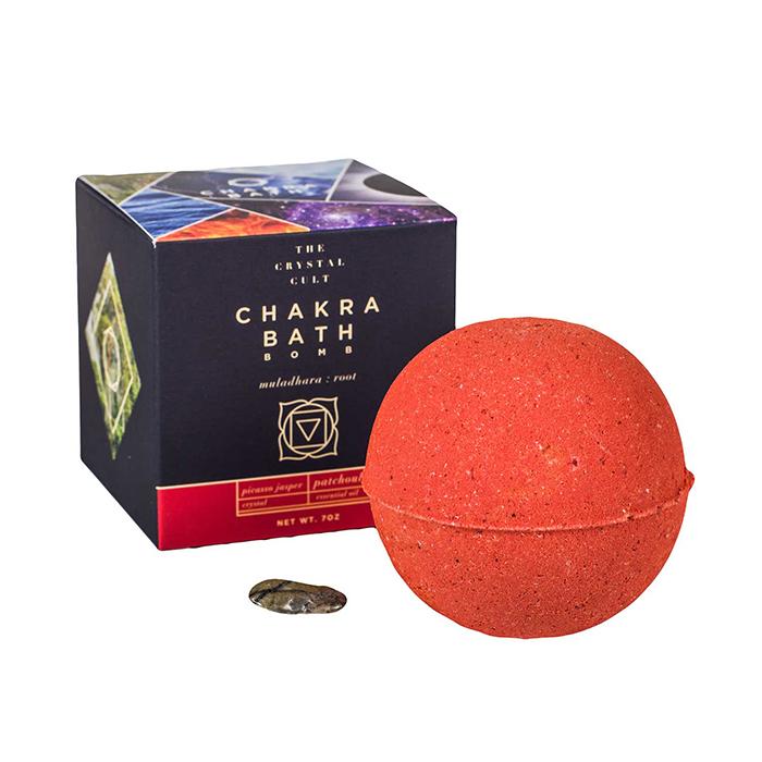 The Crystal Cult Chakra Bath Bomb Red.jpg