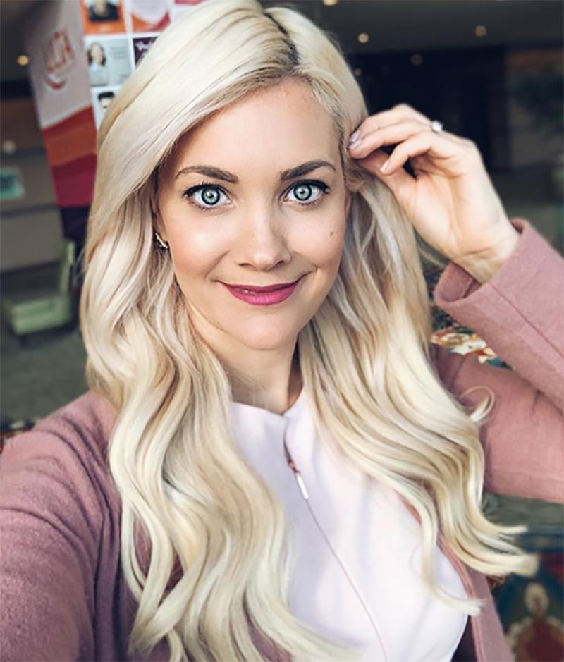 Sarah Potempa.