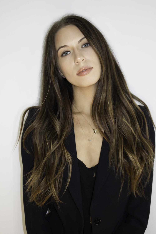 Rachel Katzman.