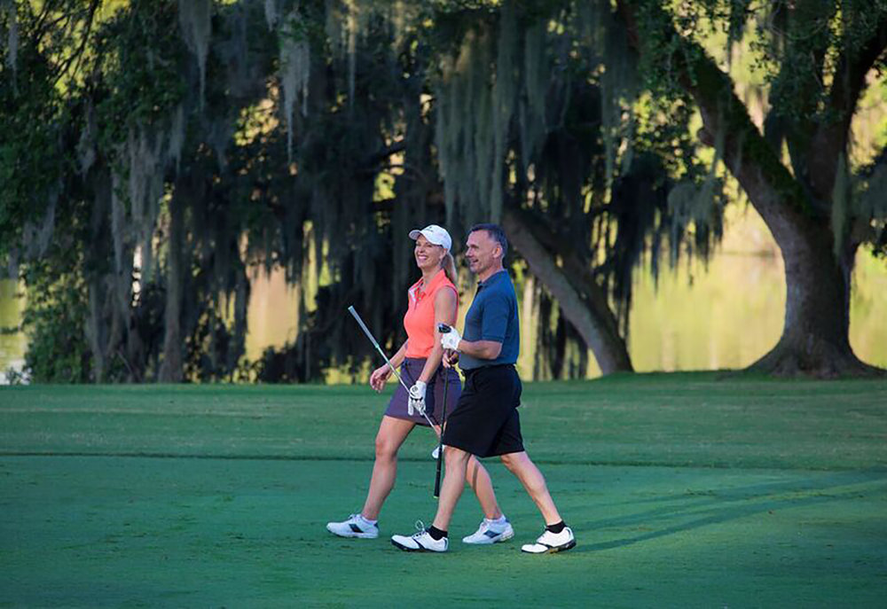 Innisbrook Golf & Spa Resort.