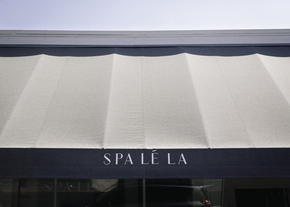 Spa Le La.