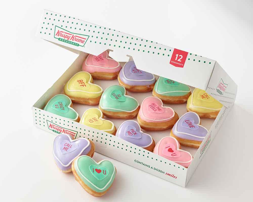 Krispy-Kreme's-Valentine-Conversation-Doughnuts-1.jpg