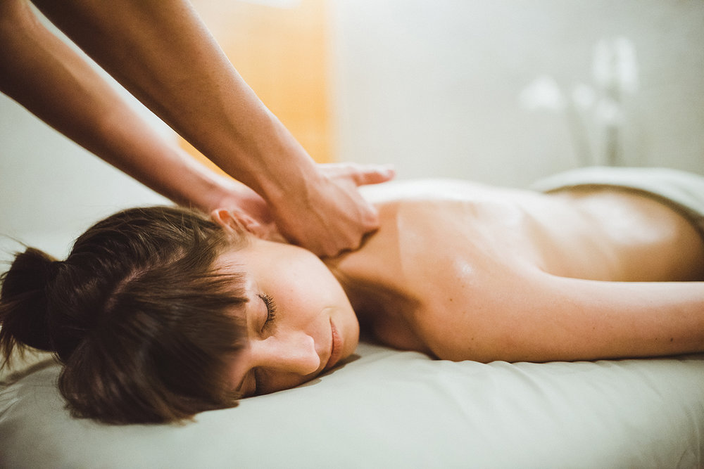 The Spa offers a variety of healing and rejuvenating treatments and therapies.