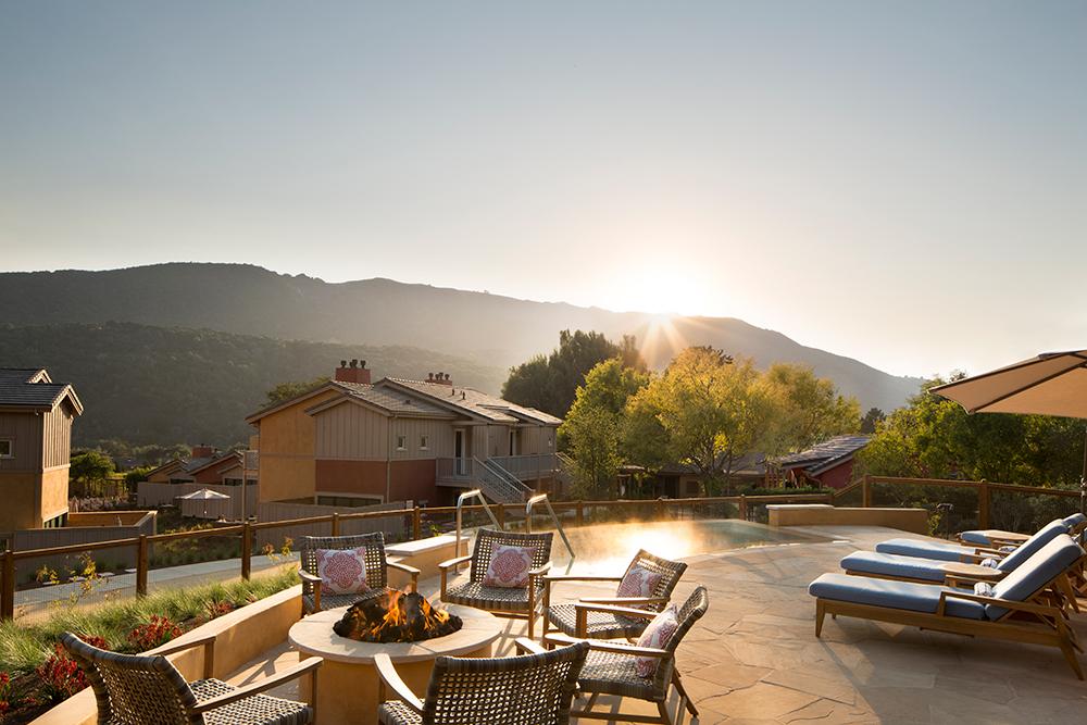 Bernardus Lodge & Spa.              [Image courtesy of Bernardus Lodge & Spa]