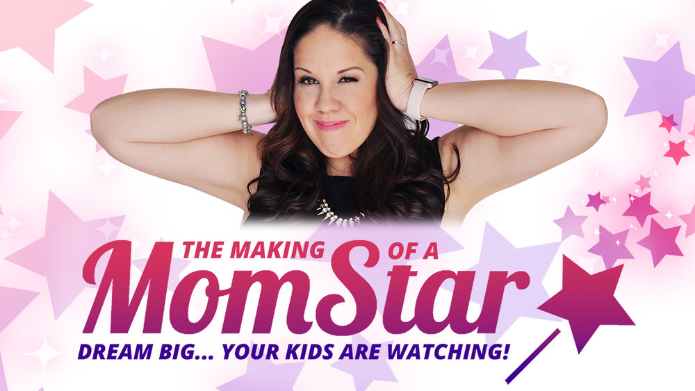 The Making of a MomStar behind the scenes season's premiere!  Click Here to Watch Now on YouTube