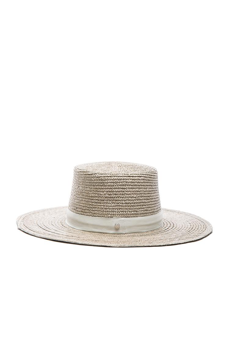Hat :  Calla Bolero