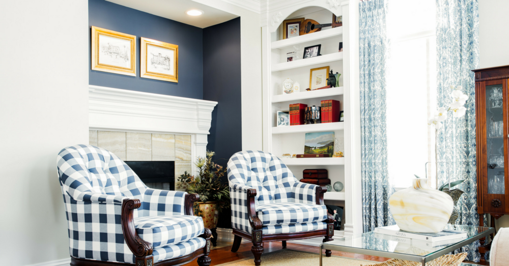 Profiles In Style: Transitional Design