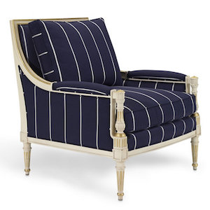 Ralph Lauren Home Cannes Marquis Chair