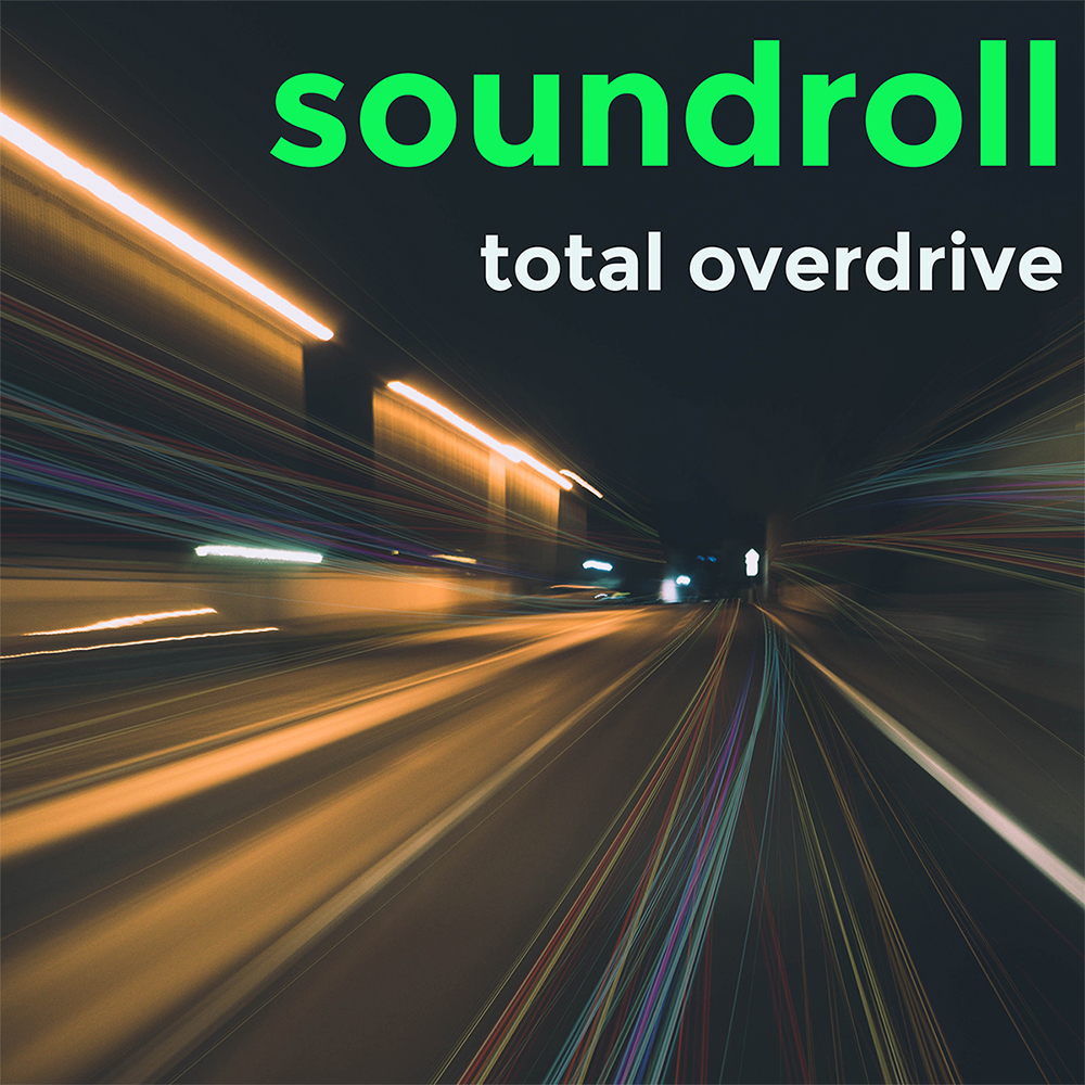 Total Overdrive by Soundroll