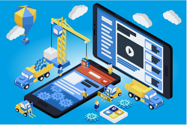 """Mobile Apps 1.0 - """"Middle Distance"""" or intermediate exposure to Javascript required"""