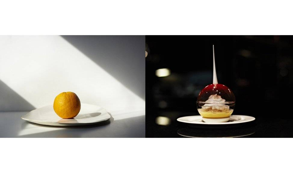 Robuchon Nowness