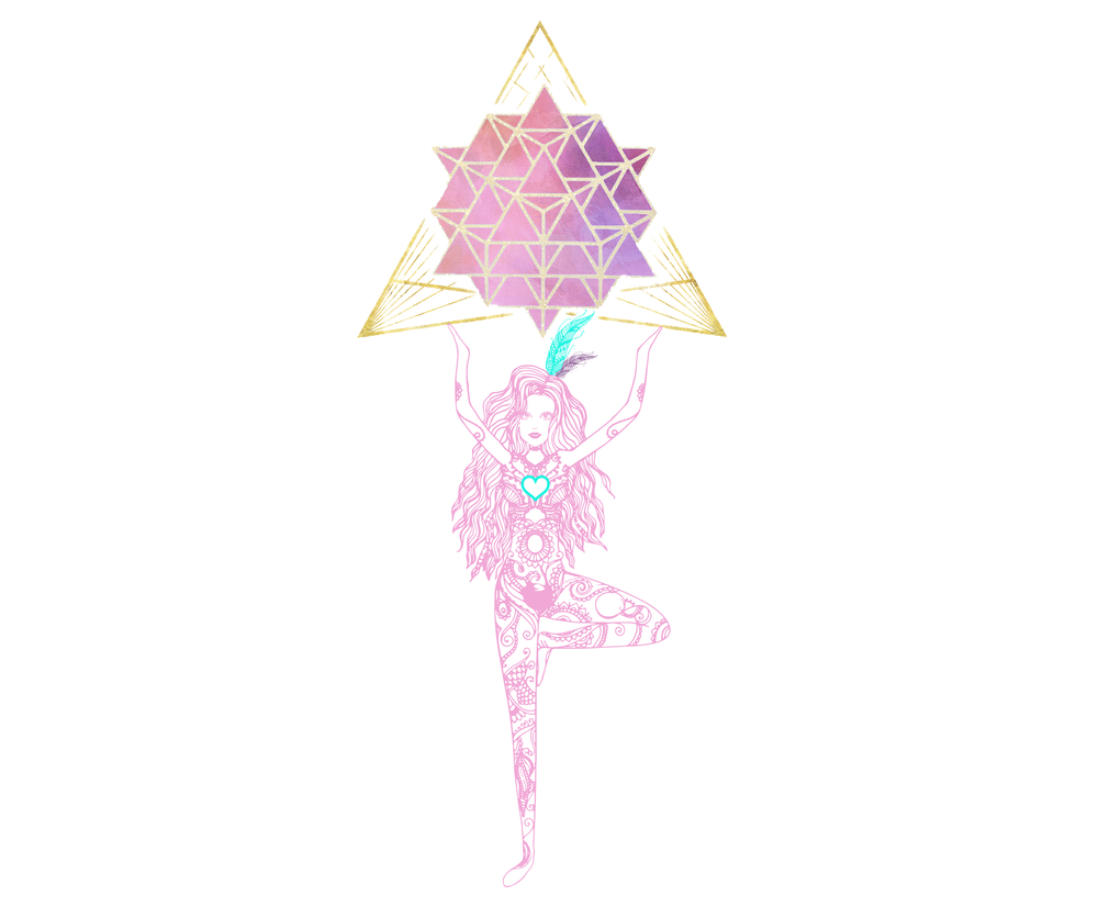 girl with 64 tetrahedronm.png