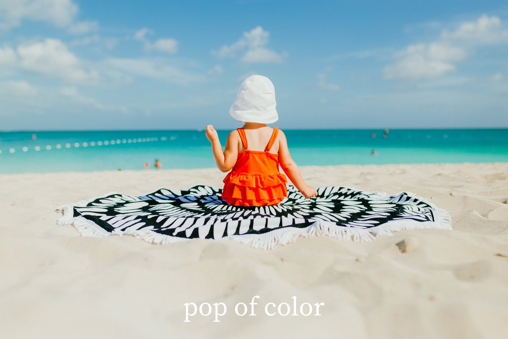 pop of color   - the perfect saturated punch to any image to really make it stand out in the crowd.