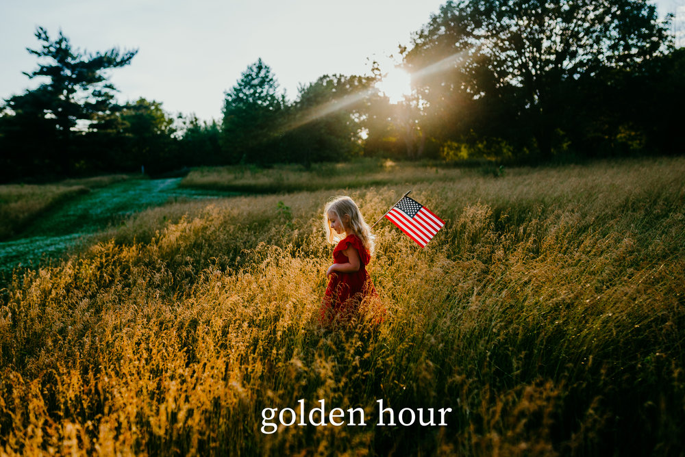 "golden hour   - what tog doesn't love the magical hour we call ""Gold"". Give your image an extra radiant glow and golden pop."